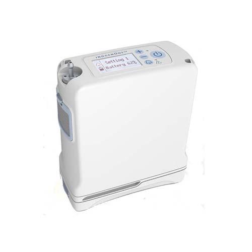 Inogen G4 Portable Oxygen Concentrator | Michigan USA