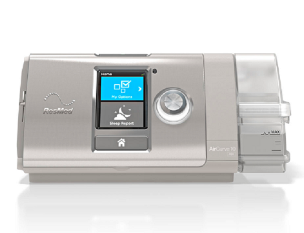 Philips Respironics Dreamstation Bipap Pro With Humidifier
