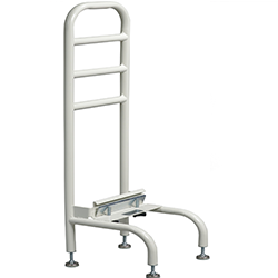 Home Bed Side Helper Assist Rail Healthcare Home Medical Supply