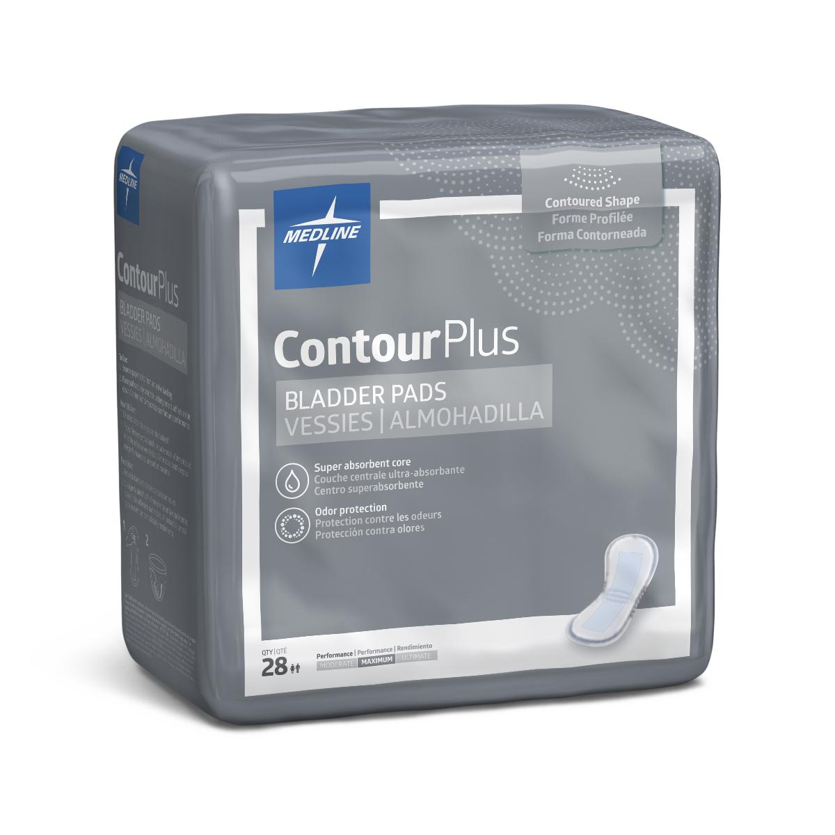 Incontinence Supply