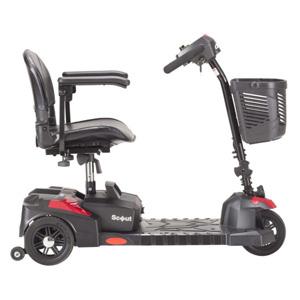 Scout 3 Wheel