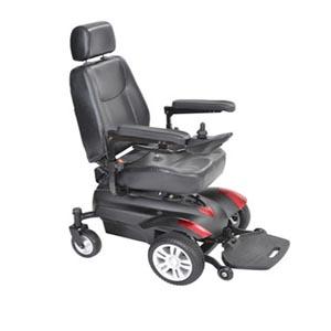 Transportable Powerchair