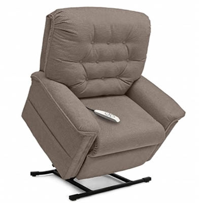 LC-358XXL 2-Position Lift Chair
