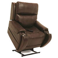 INFINITE POSITION LIFT CHAIR