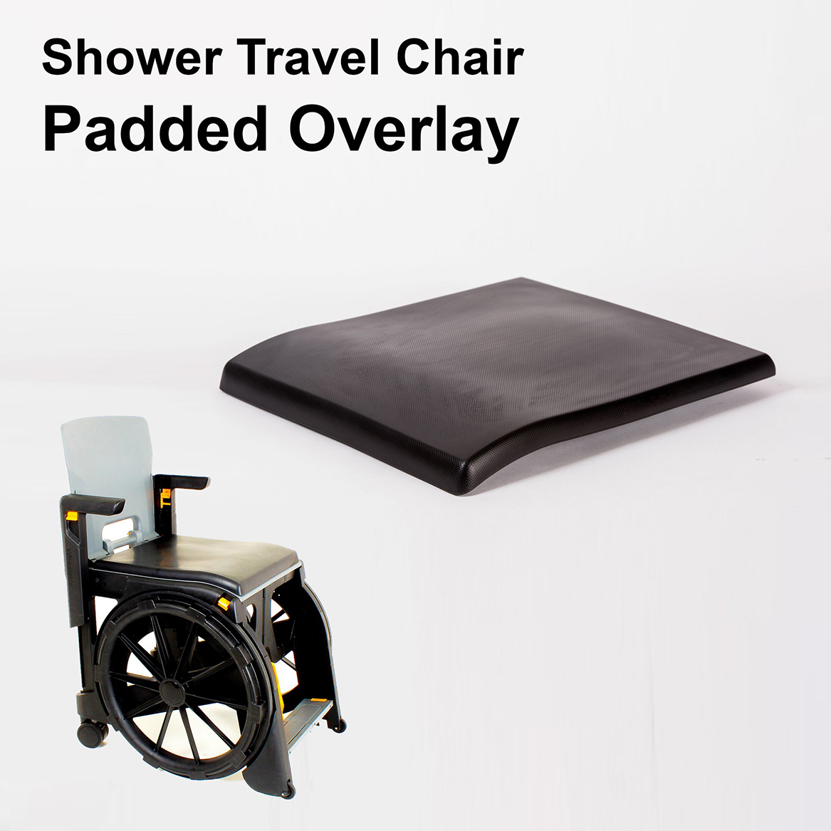 Shower Travel Chair | Michigan USA The Shower Travel Chair