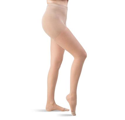 Dr. Comfort Select Sheer 20-30 Pantyhose   Michigan USA Compression Stockings