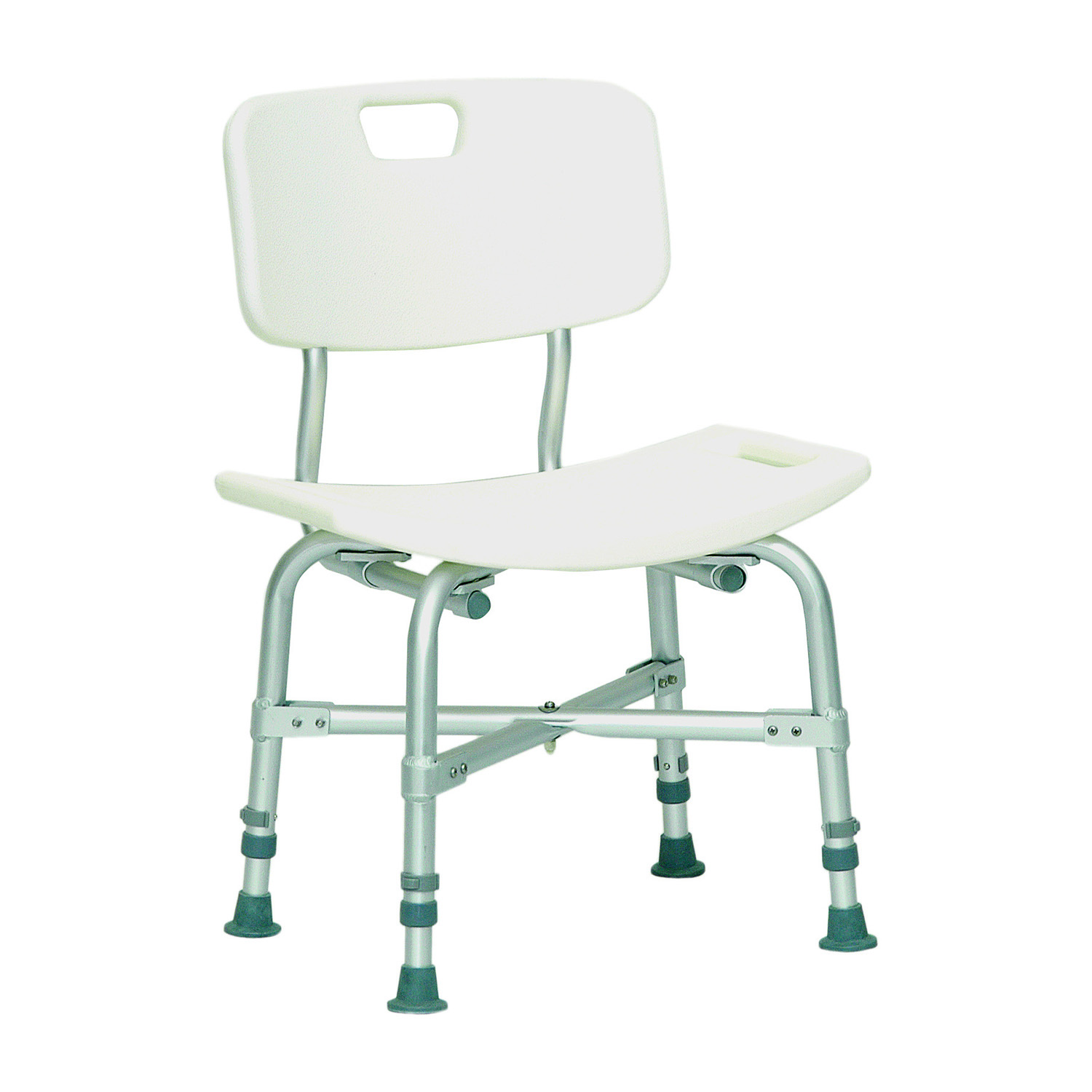 ProBasics Bariatric Shower Chair with Back | Michigan USA