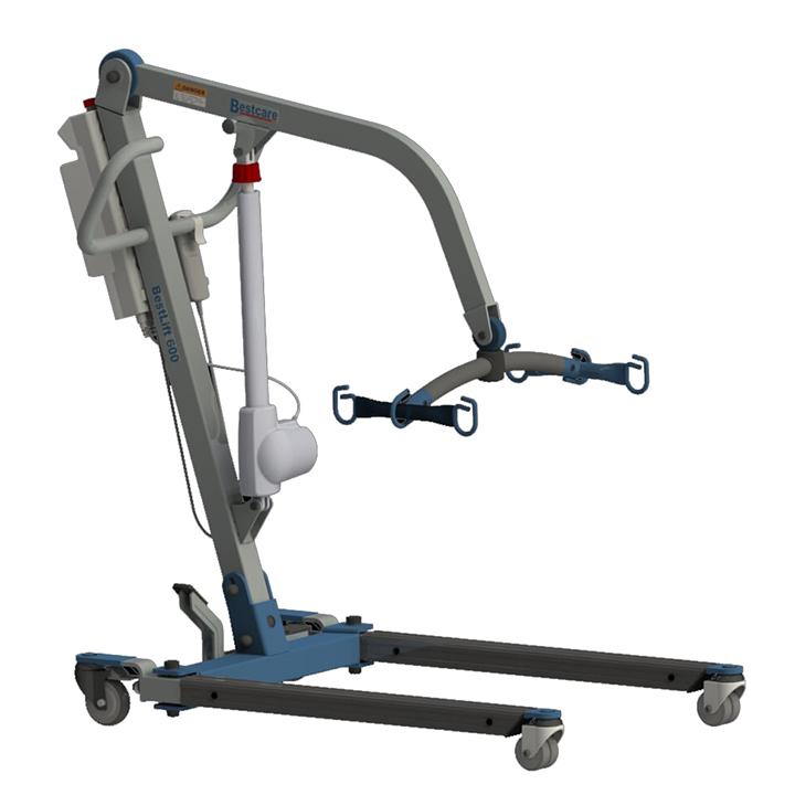 BestLift® PL600 – Full Body Patient Lift | Michigan USA