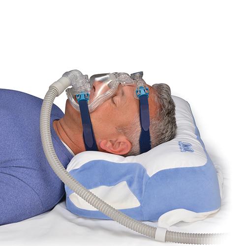 CONTOUR CPAP PILLOW 2.0 | Michigan USA