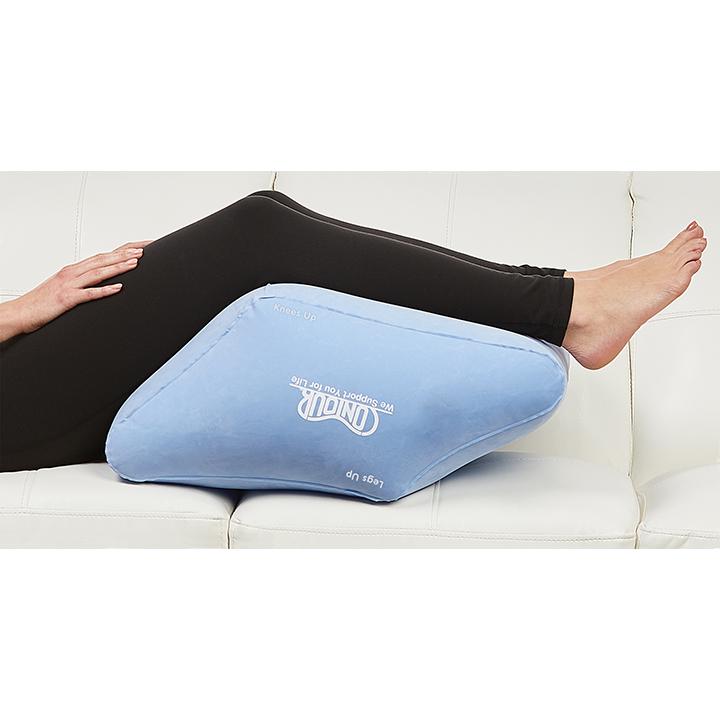 Contour 2-in-1 Leg Relief Wedge | Michigan USA