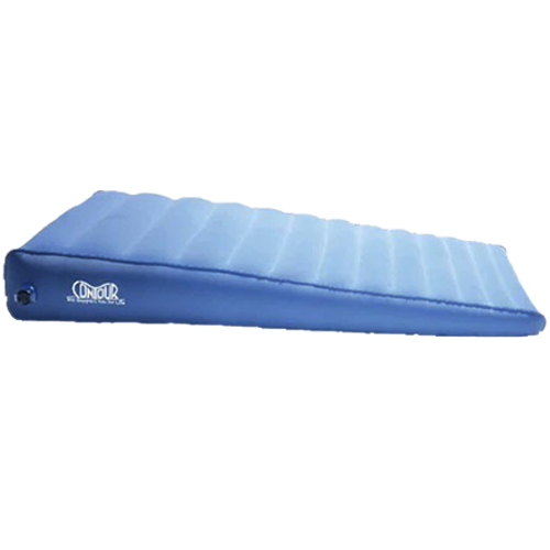 ACID REFLUX INFLATABLE BED WEDGE | Michigan USA