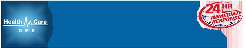 Healthcare Home Medical Supply USA Logo