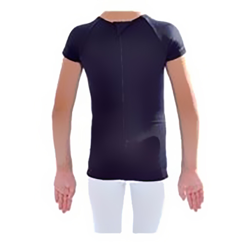 SPIO Upper Body Orthosis, Short Sleeve Shirt | Available in Michigan USA