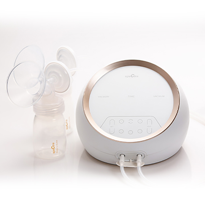 Spectra SG Dual Powered Electric Breast Pump in Michigan USA