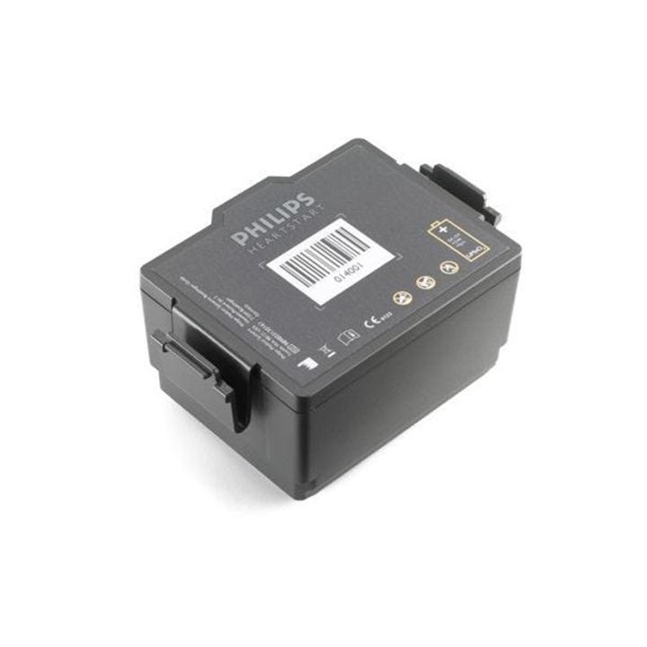 Philips HeartStart FR3 Rechargeable Battery in Michigan USA