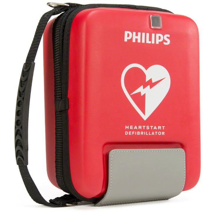 Philips HeartStart FR3 Soft Small Case - 989803179181 in Michigan USA