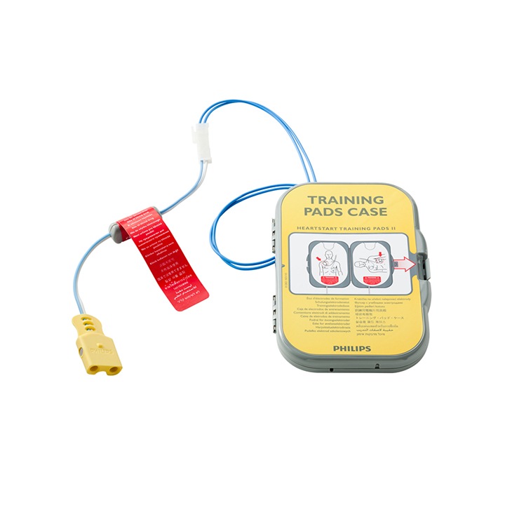 Philips FRx Replacement Training Pads II - 989803139291 in Michigan USA