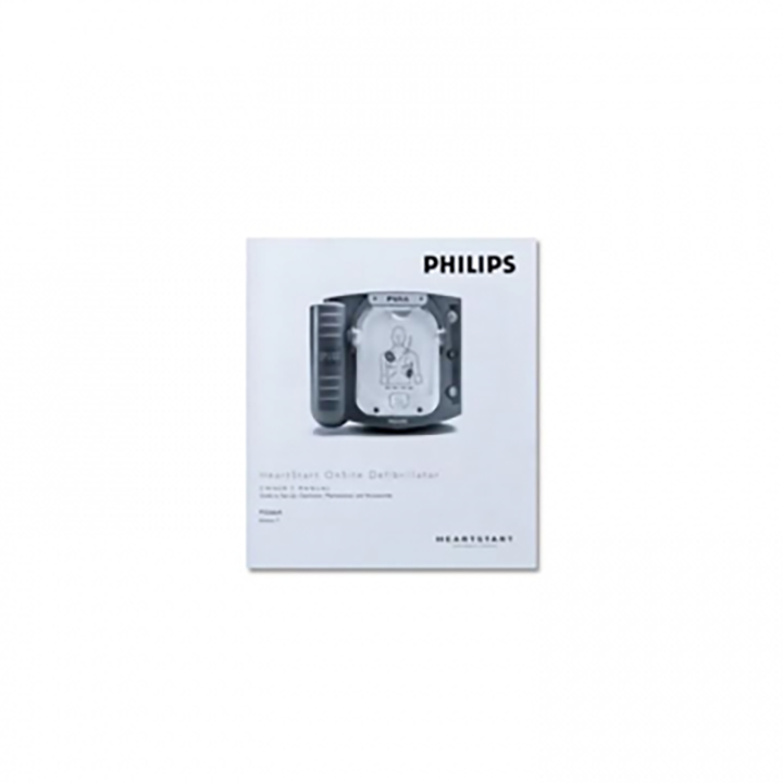 Instructions For Use for Philips OnSite AED - M5066-91900 in Michigan USA