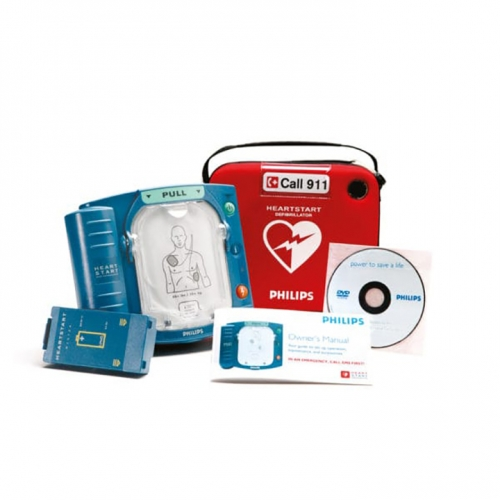HeartStart AED Supplies