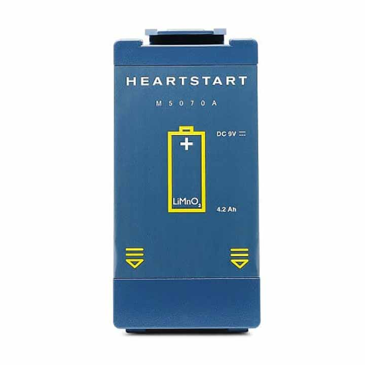 Philips HeartStart AED Battery M5070A in Michigan USA