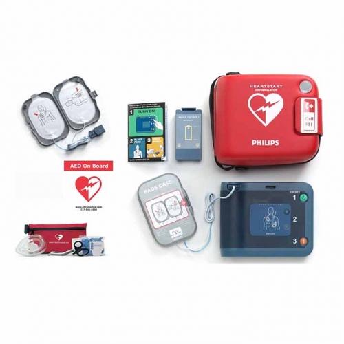 AEDs Accessories