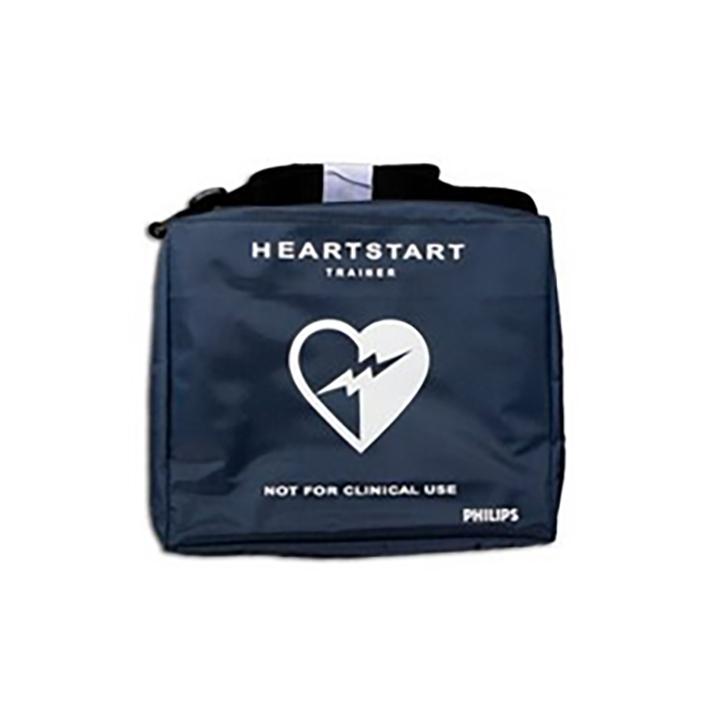 Philips HeartStart FRx Trainer Carry Case 989803139531 in Michigan USA
