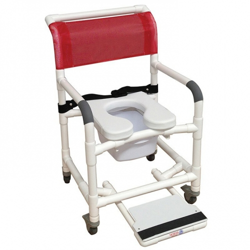 MJM Shower Chairs 100 Series