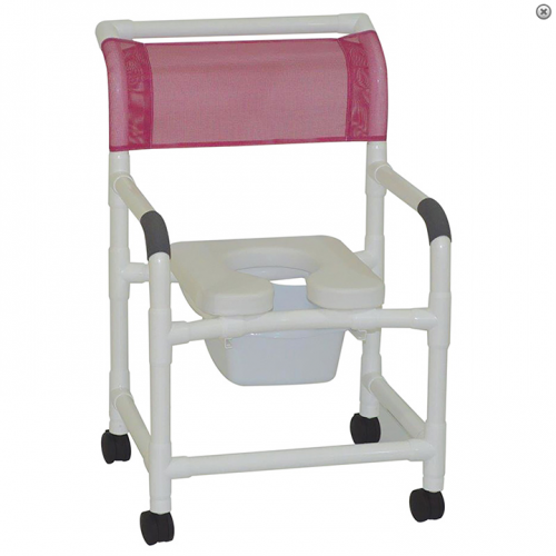 MID SIZE SHOWER CHAIRS
