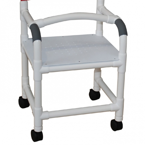 MJM Shower Chair Lap Security Bar in Michigan USA