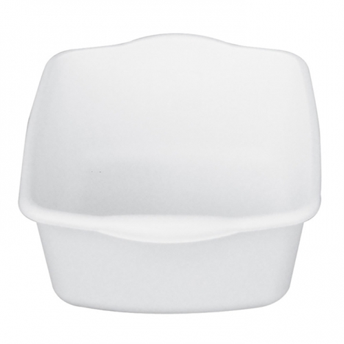REPLACEMENT COMMODE SQUARE PAIL in Michigan USA